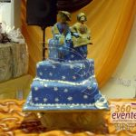 Mose and Temmy Adegbayi Traditional Wedding